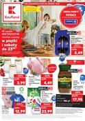 Gazetka promocyjna Kaufland - Oferta handlowa  - ważna do 11-07-2018