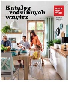 Gazetka promocyjna Black Red White, ważna od 03.07.2018 do 31.12.2019.