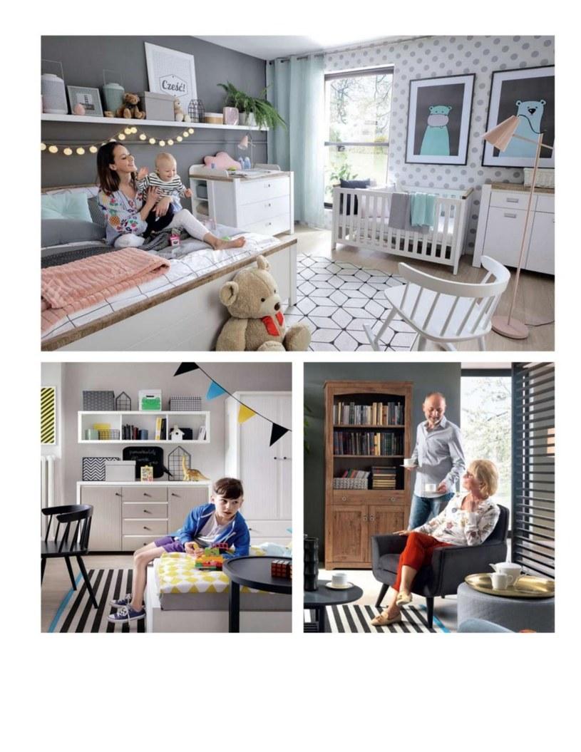 Gazetka: Katalog rodzinnych wnętrz  - strona 16
