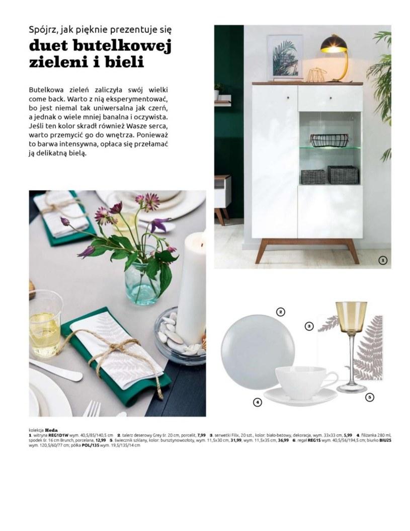 Gazetka: Katalog rodzinnych wnętrz  - strona 50