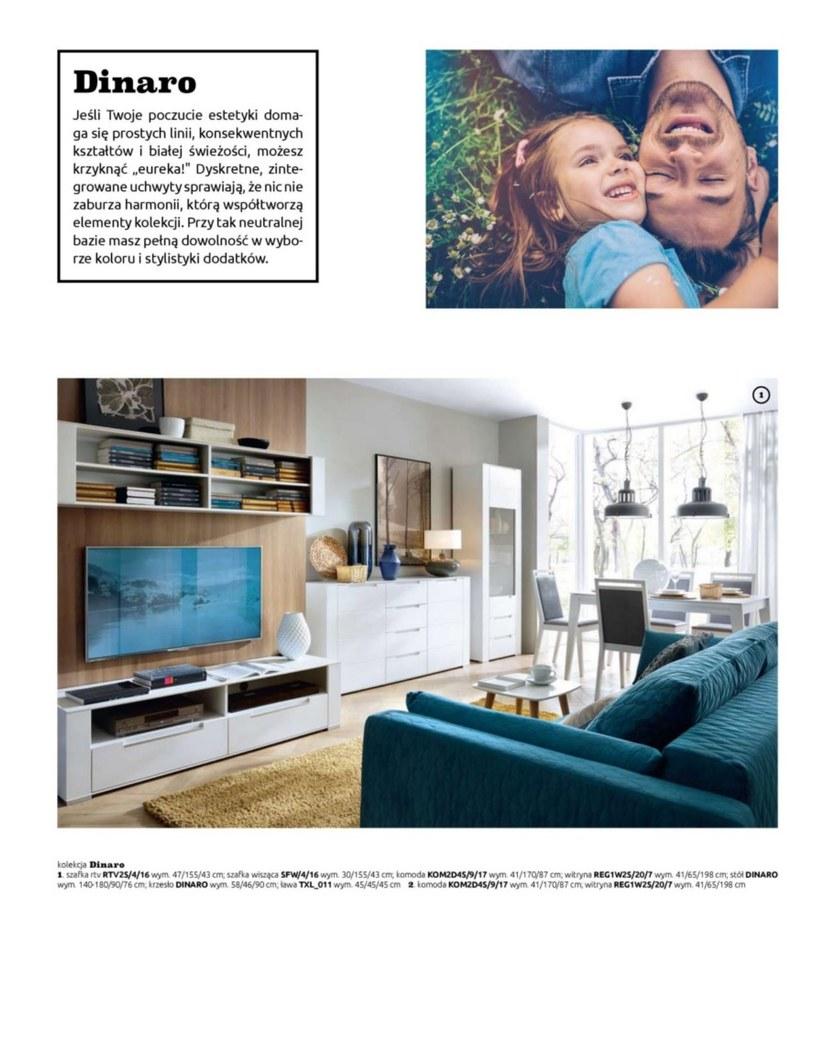 Gazetka: Katalog rodzinnych wnętrz  - strona 74