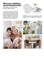 Gazetka promocyjna Black Red White - Katalog rodzinnych wnętrz