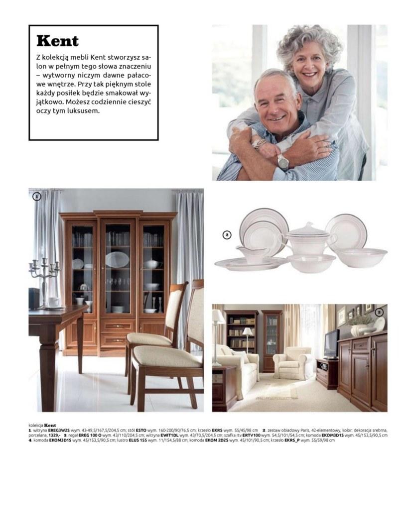 Gazetka: Katalog rodzinnych wnętrz  - strona 114