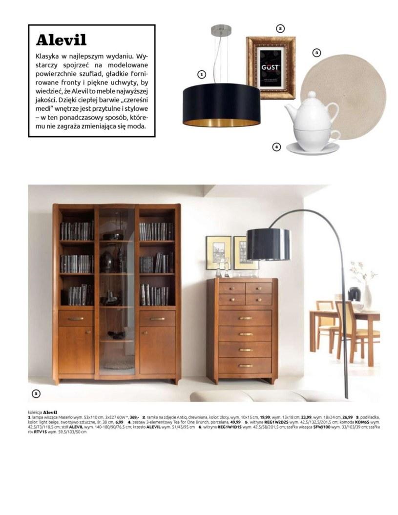 Gazetka: Katalog rodzinnych wnętrz  - strona 152