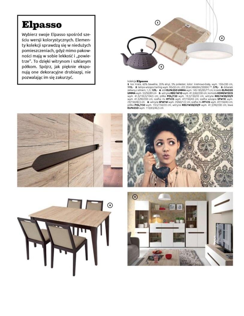 Gazetka: Katalog rodzinnych wnętrz  - strona 158