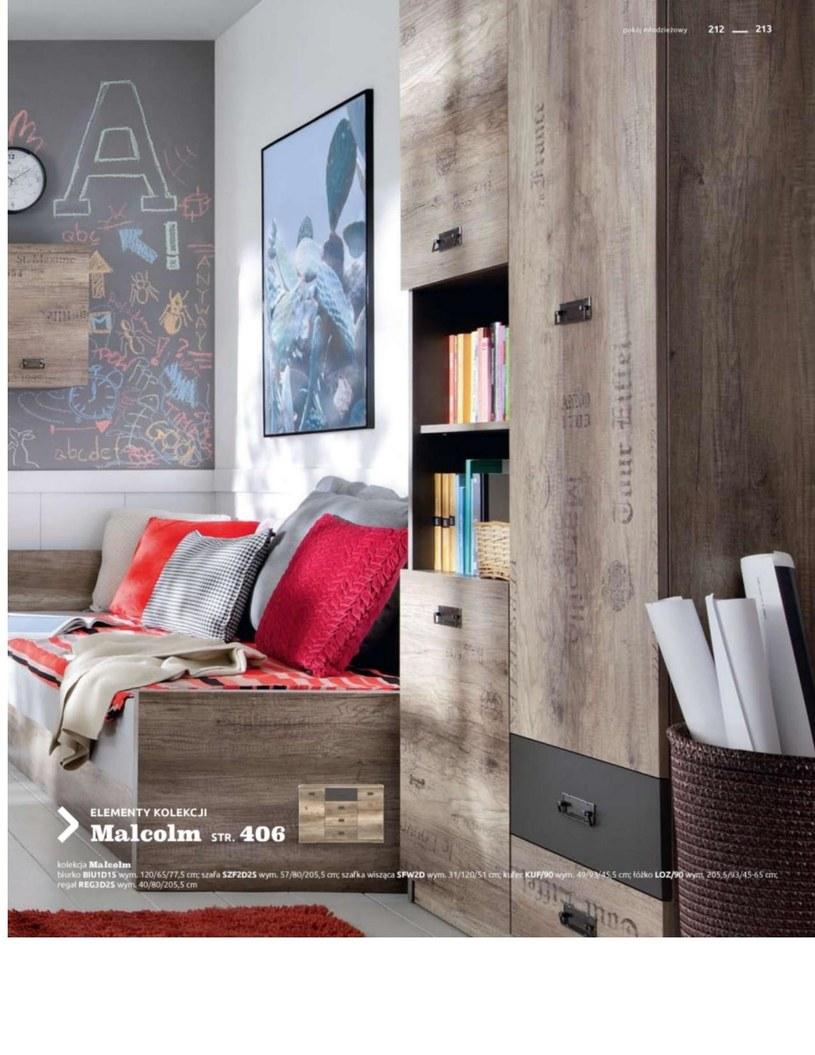Gazetka: Katalog rodzinnych wnętrz  - strona 213