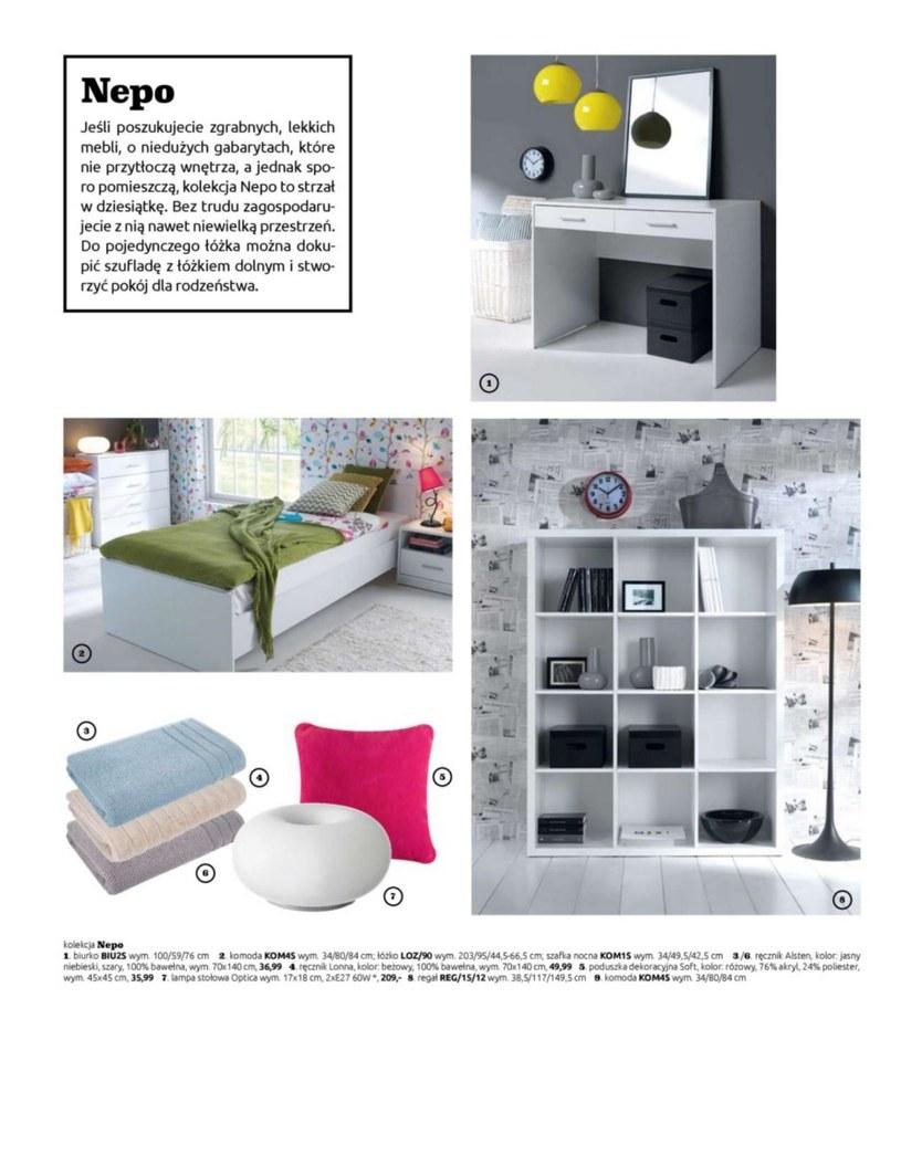 Gazetka: Katalog rodzinnych wnętrz  - strona 218