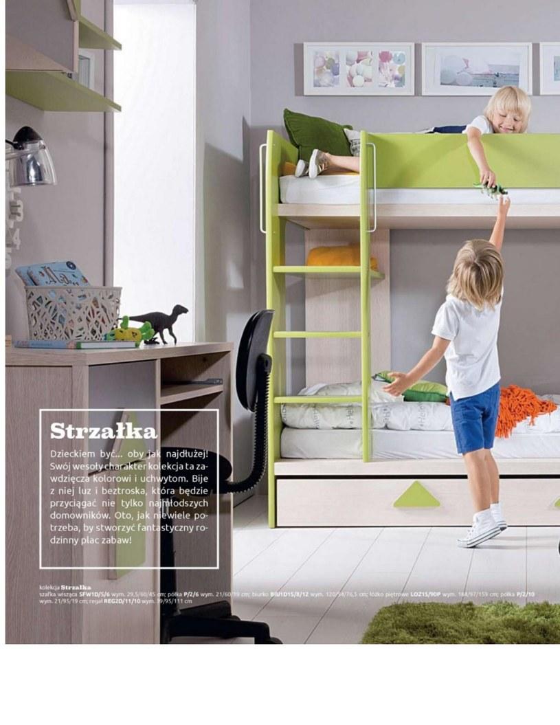 Gazetka: Katalog rodzinnych wnętrz  - strona 226