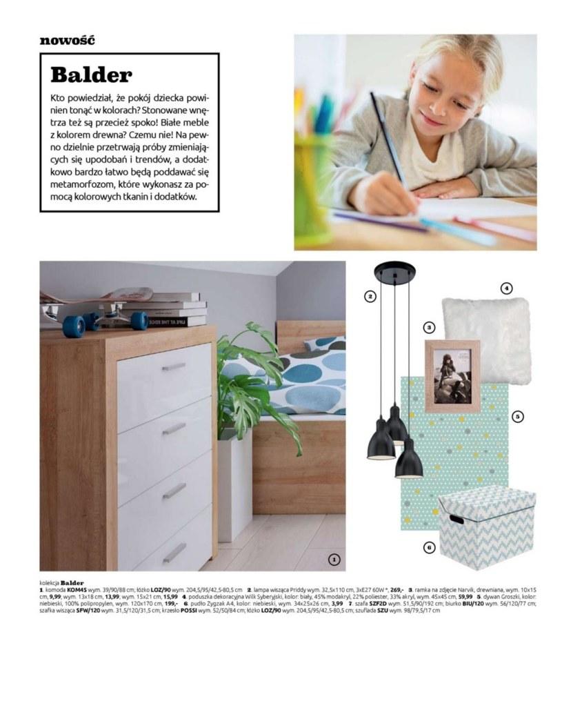 Gazetka: Katalog rodzinnych wnętrz  - strona 228