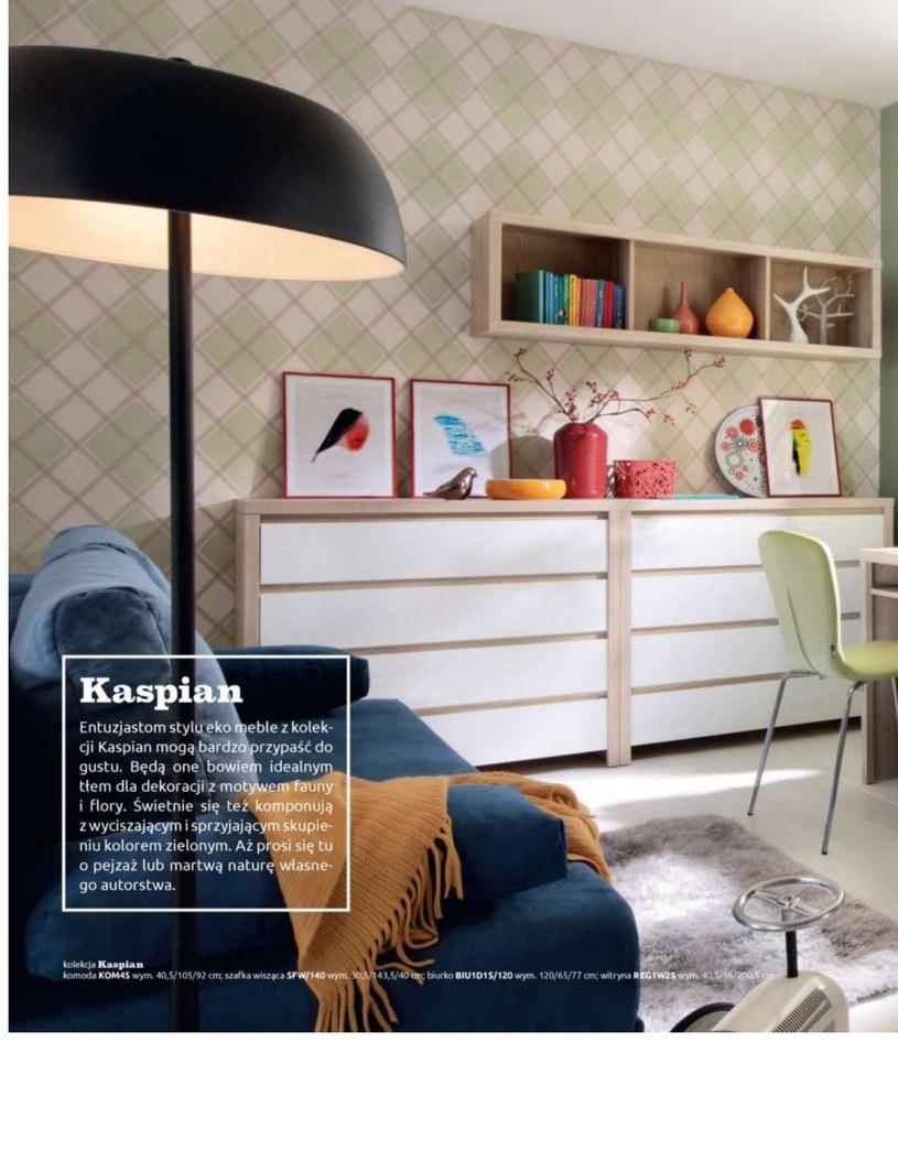 Gazetka: Katalog rodzinnych wnętrz  - strona 232