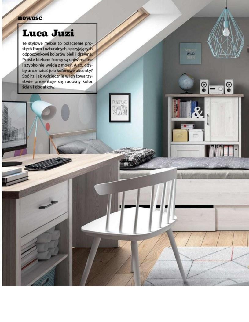 Gazetka: Katalog rodzinnych wnętrz  - strona 236