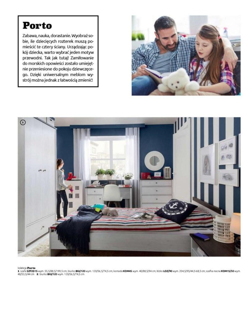 Gazetka: Katalog rodzinnych wnętrz  - strona 242