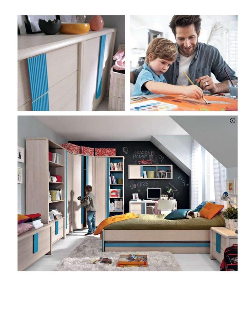 Gazetka: Katalog rodzinnych wnętrz  - strona 246