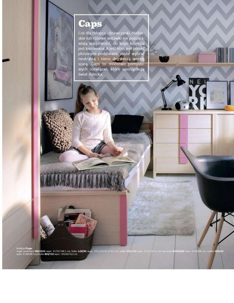 Gazetka: Katalog rodzinnych wnętrz  - strona 244