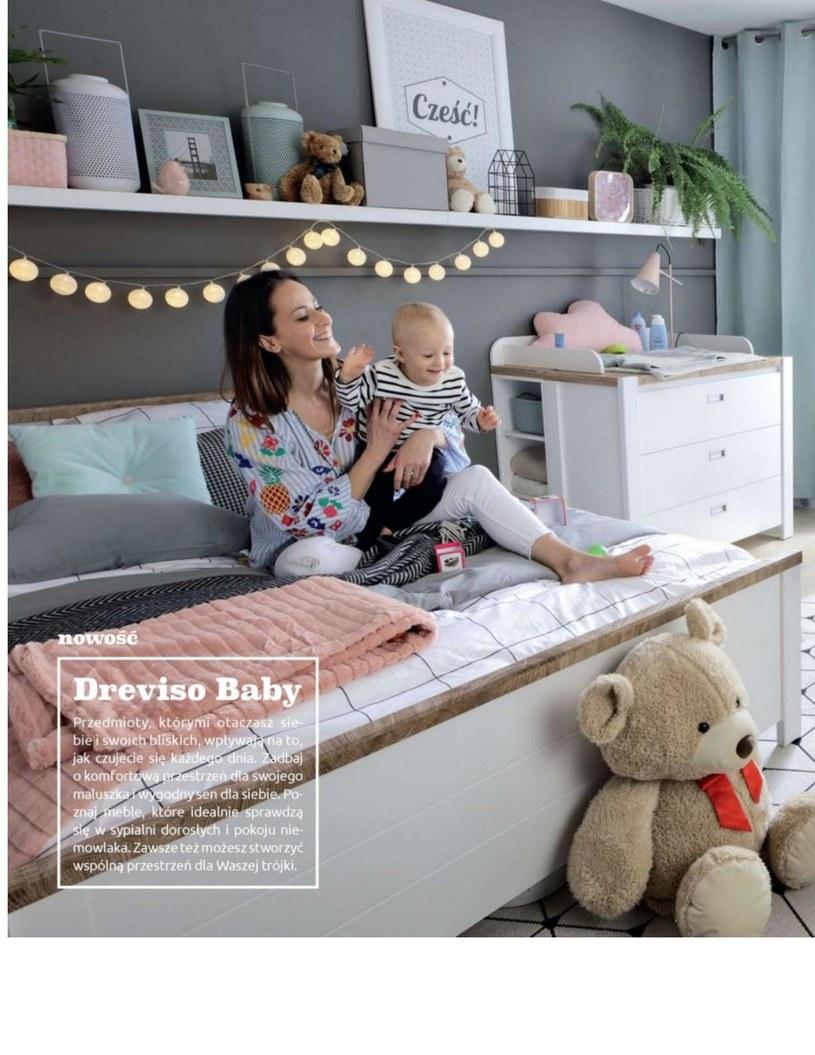 Gazetka: Katalog rodzinnych wnętrz  - strona 256