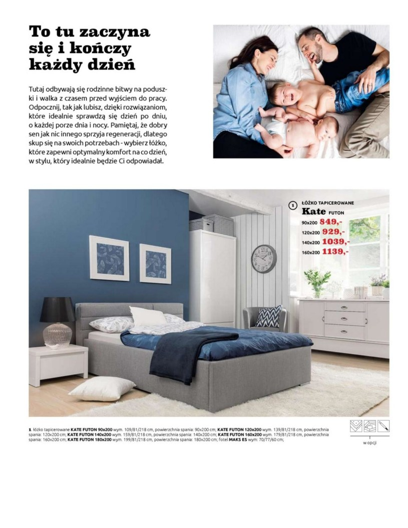 Gazetka: Katalog rodzinnych wnętrz  - strona 300