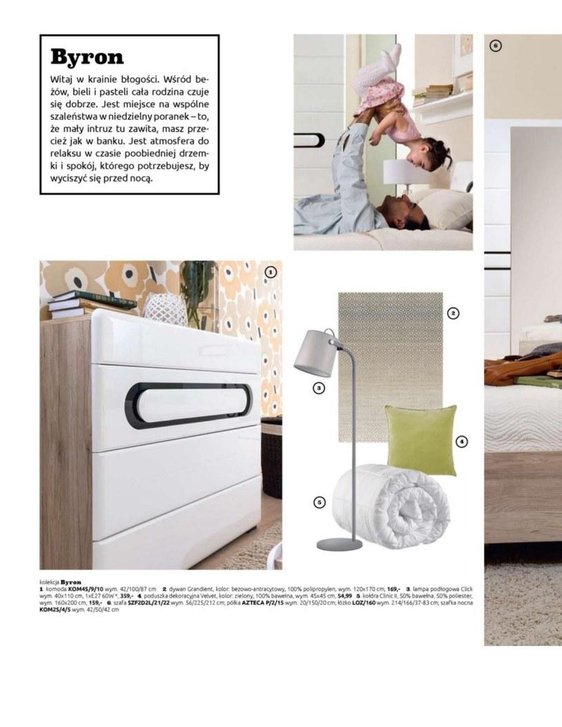 Gazetka: Katalog rodzinnych wnętrz  - strona 306