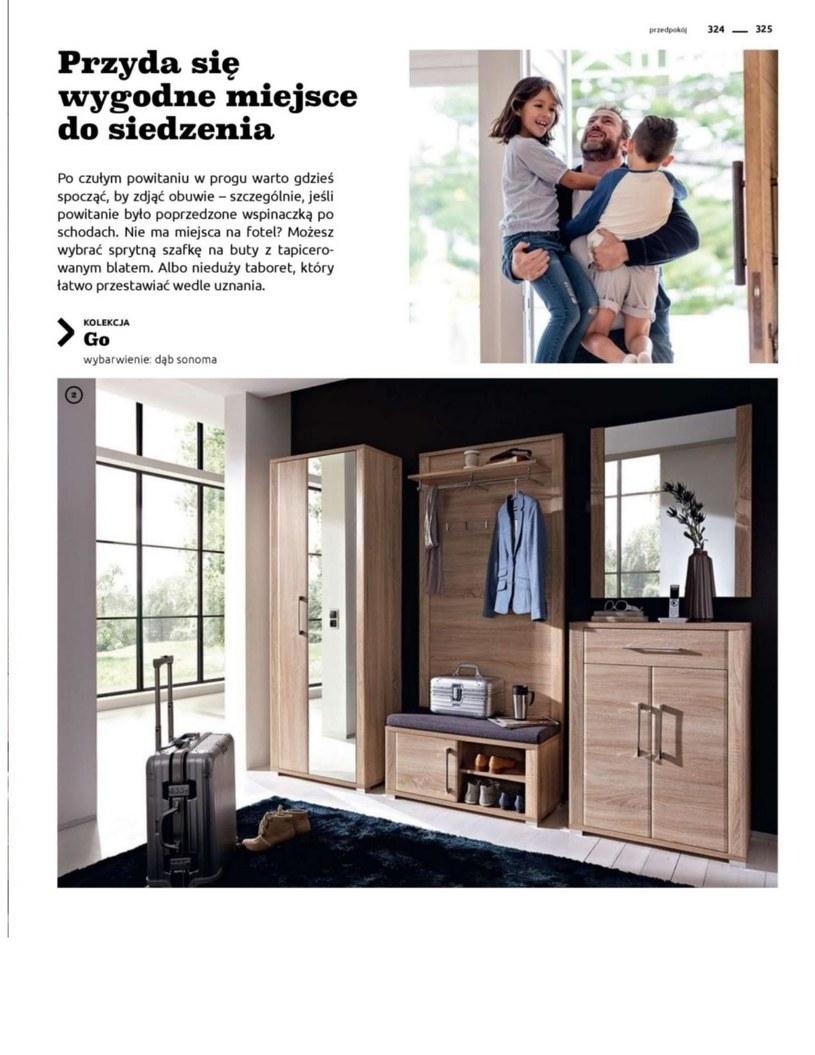 Gazetka: Katalog rodzinnych wnętrz  - strona 325