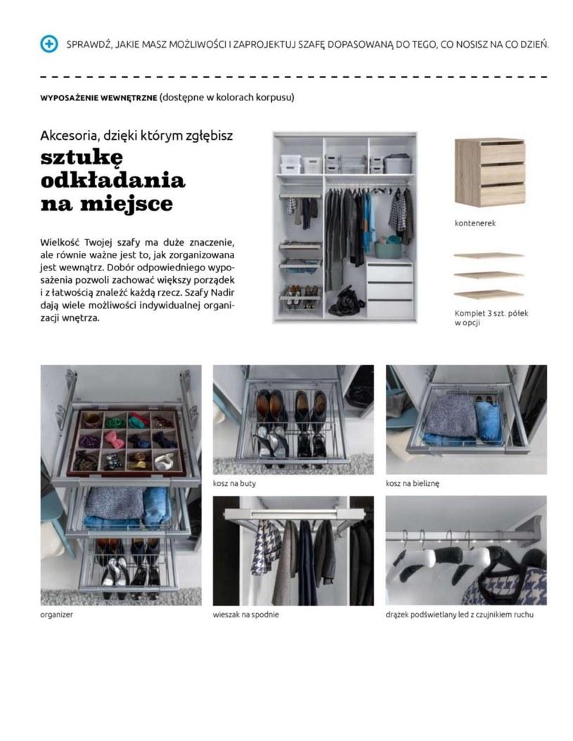 Gazetka: Katalog rodzinnych wnętrz  - strona 348