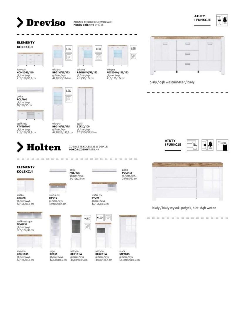 Gazetka: Katalog rodzinnych wnętrz  - strona 356