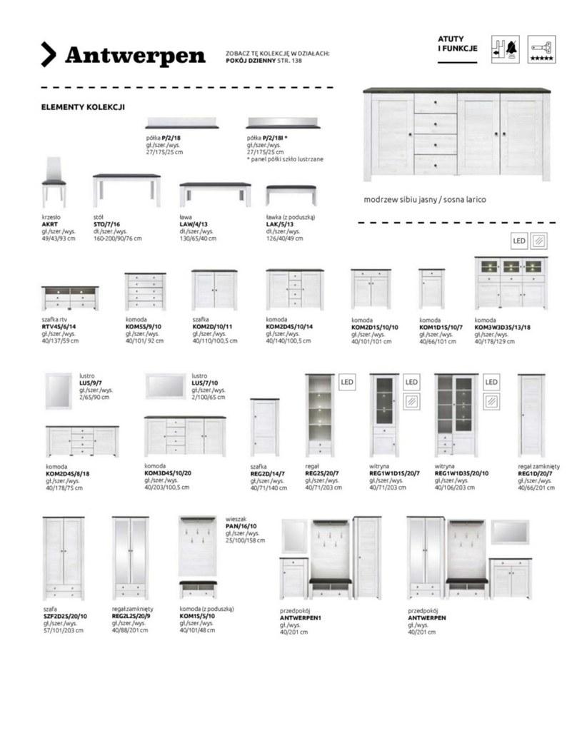 Gazetka: Katalog rodzinnych wnętrz  - strona 358