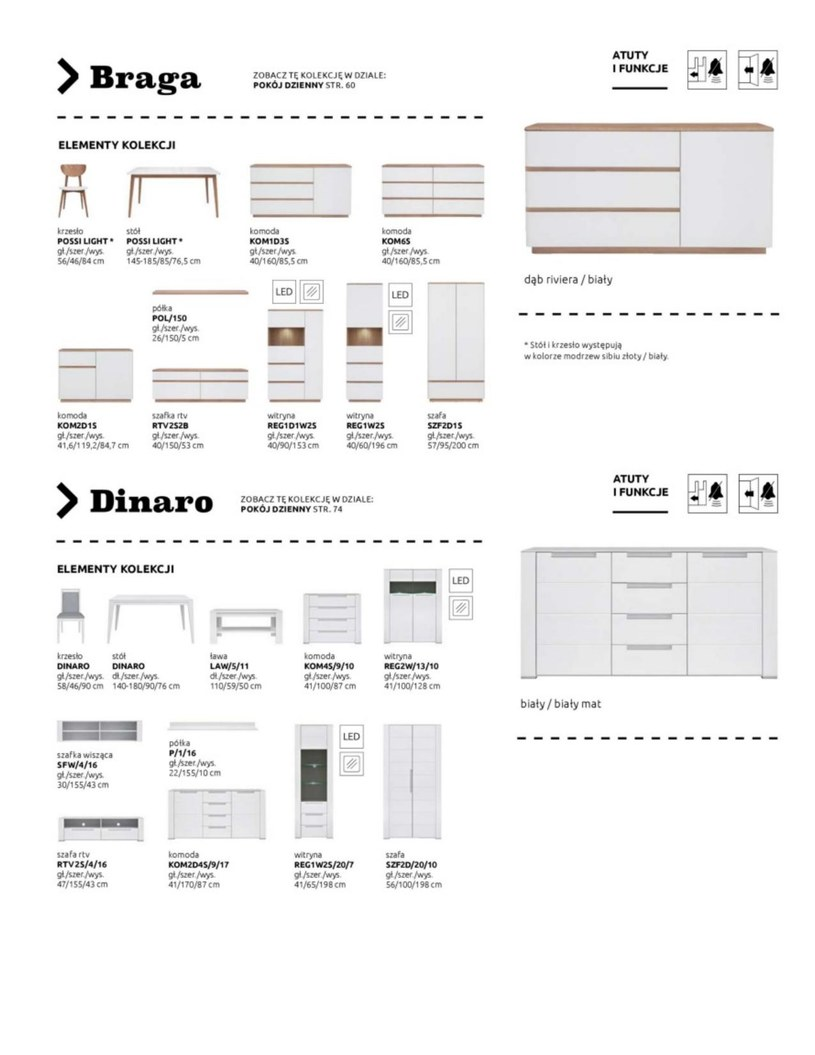 Gazetka: Katalog rodzinnych wnętrz  - strona 360