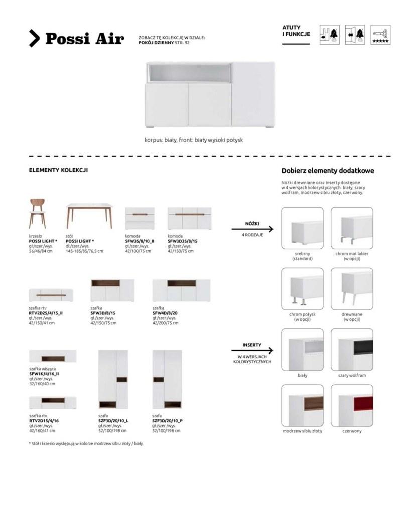 Gazetka: Katalog rodzinnych wnętrz  - strona 370