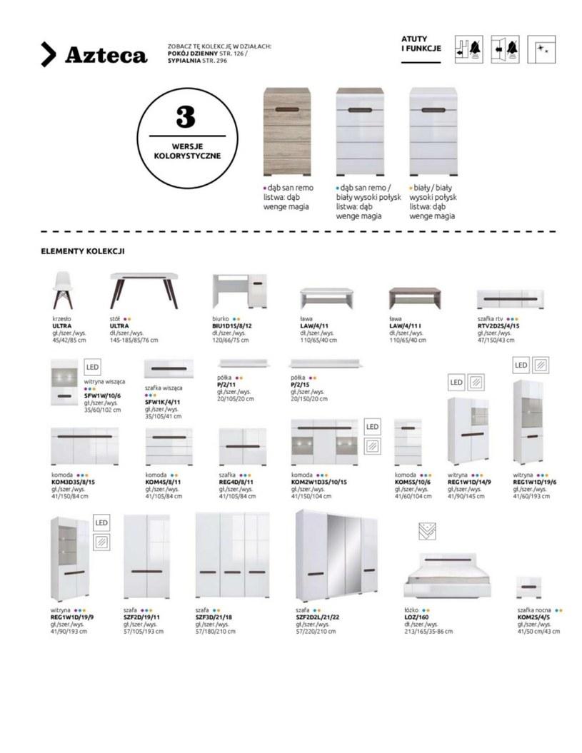 Gazetka: Katalog rodzinnych wnętrz  - strona 386
