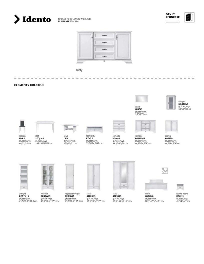 Gazetka: Katalog rodzinnych wnętrz  - strona 402