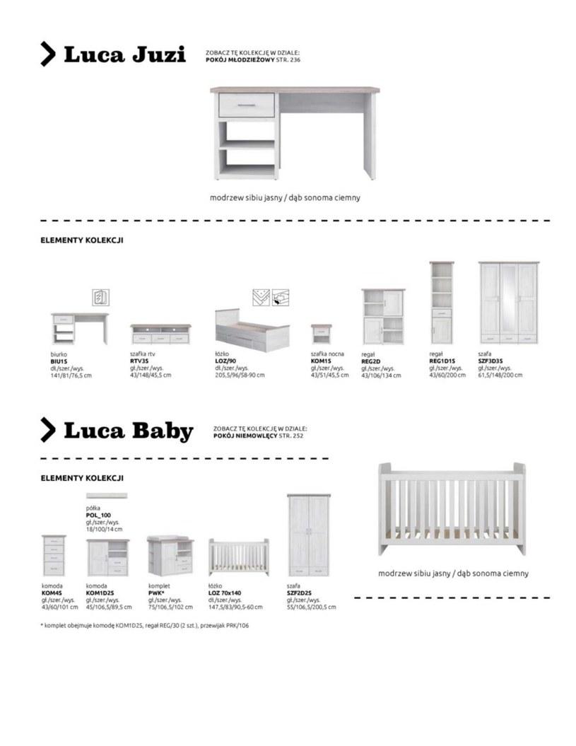 Gazetka: Katalog rodzinnych wnętrz  - strona 414