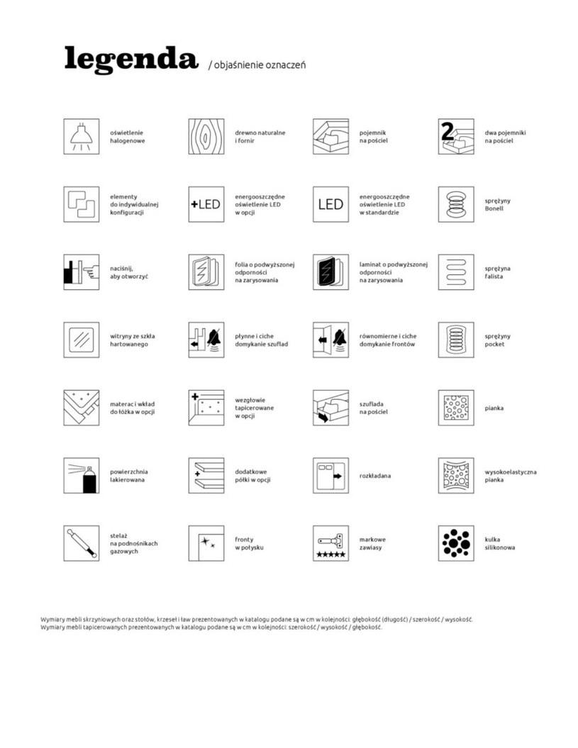 Gazetka: Katalog rodzinnych wnętrz  - strona 420