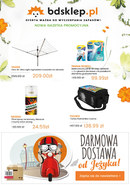 Gazetka promocyjna Bdsklep.pl - Oferta handlowa