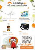 Gazetka promocyjna Bdsklep.pl - Oferta handlowa - ważna do 31-07-2018