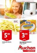 Gazetka promocyjna Auchan - Oferta handlowa - ważna do 10-07-2018