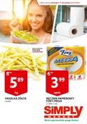 Gazetka promocyjna Simply Market - Gazetka promocyjna - ważna do 10-07-2018