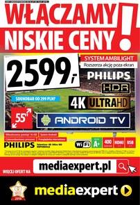 Gazetka promocyjna Media Expert, ważna od 05.07.2018 do 18.07.2018.