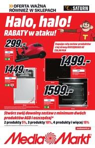 Gazetka promocyjna Media Markt, ważna od 05.07.2018 do 11.07.2018.
