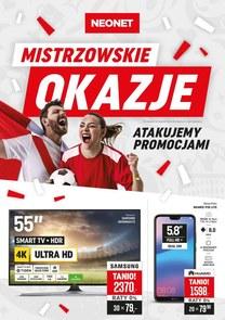 Gazetka promocyjna Neonet, ważna od 05.07.2018 do 18.07.2018.