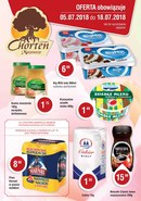 Gazetka promocyjna Chorten - Oferta handlowa