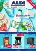 Gazetka promocyjna Aldi - Okazje tygodnia - ważna do 21-07-2018