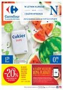 Gazetka promocyjna Carrefour - Oferta handlowa - ważna do 21-07-2018