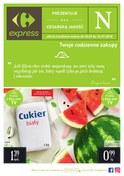 Gazetka promocyjna Carrefour Express - Oferta handlowa - ważna do 16-07-2018