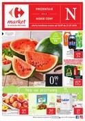 Gazetka promocyjna Carrefour Market - Oferta handlowa - ważna do 21-07-2018