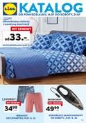Gazetka promocyjna Lidl - Katalog - ważna do 21-07-2018