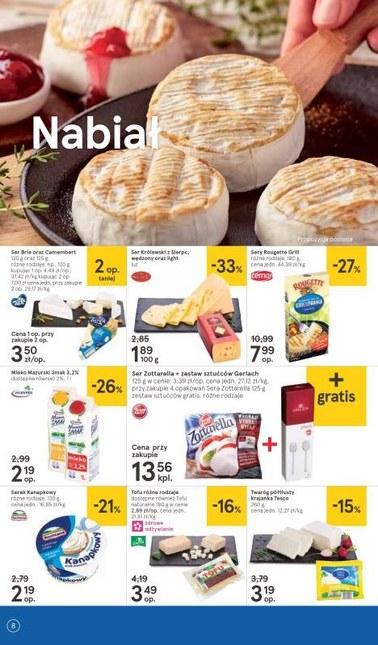 Gazetka promocyjna Tesco Hipermarket, ważna od 12.07.2018 do 18.07.2018.