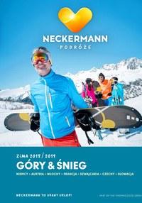 Gazetka promocyjna Neckermann - Góry i śnieg - ważna do 28-02-2019