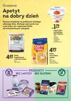Gazetka promocyjna Freshmarket - Taktyka na kibicowanie!