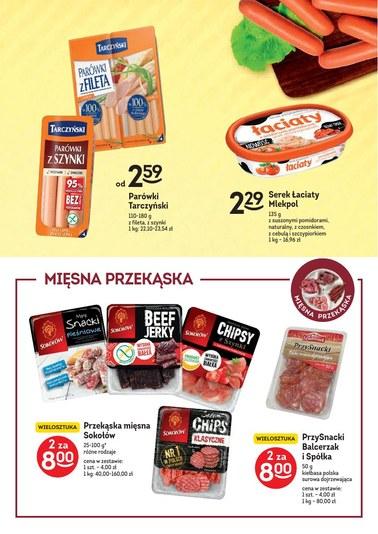 Gazetka promocyjna Freshmarket, ważna od 11.07.2018 do 24.07.2018.