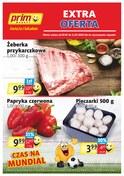 Gazetka promocyjna Prim Market - Extra oferta - ważna do 11-07-2018