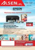 Gazetka promocyjna Alsen - Wydrukuj swoje wspomnienia z wakacji! - ważna do 31-08-2018